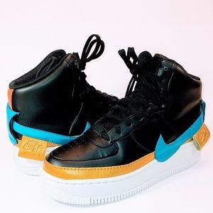 🆕 Nike Air Force 1 AF1 Jester HI XX Blustery
